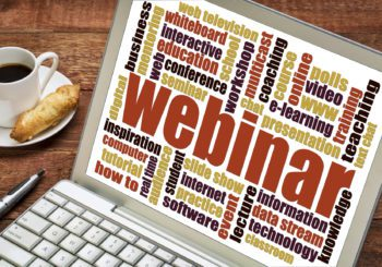 How to Set Up Your Webinar Training Room